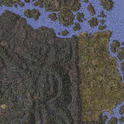 Morrowind Map Photo by JesterProductions   Photobucket