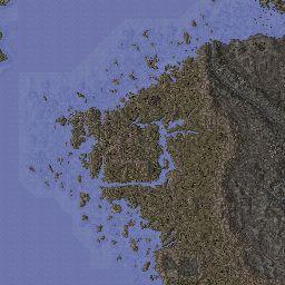 Uesp Morrowind Map V2